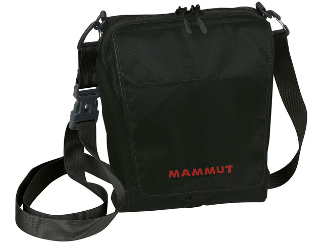 Mammut Täsch - Bolsa - 1l negro